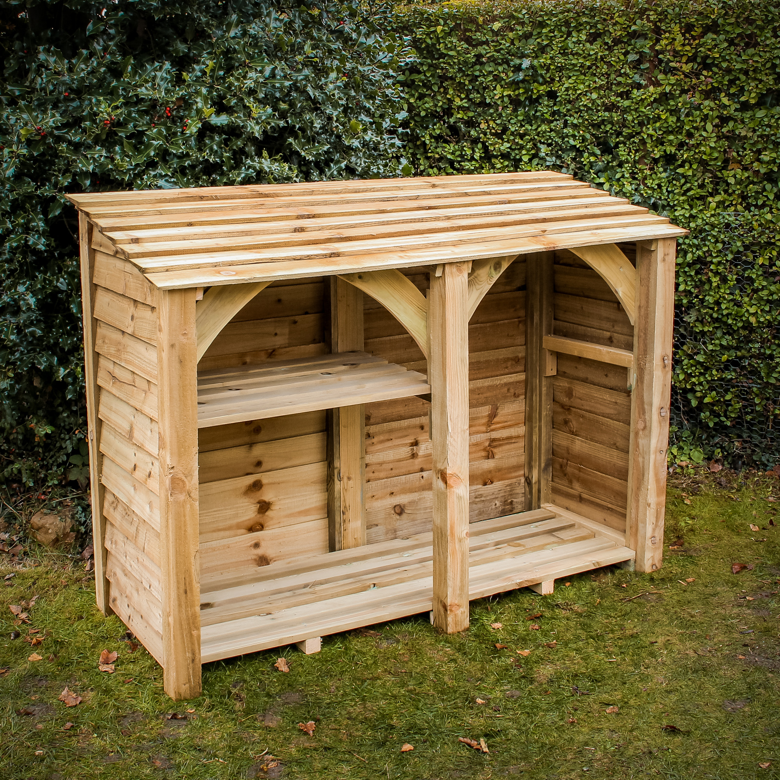 Log stores online log storage in a wide range of sizes for Onlineshop design mobel