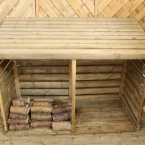 double-log-store